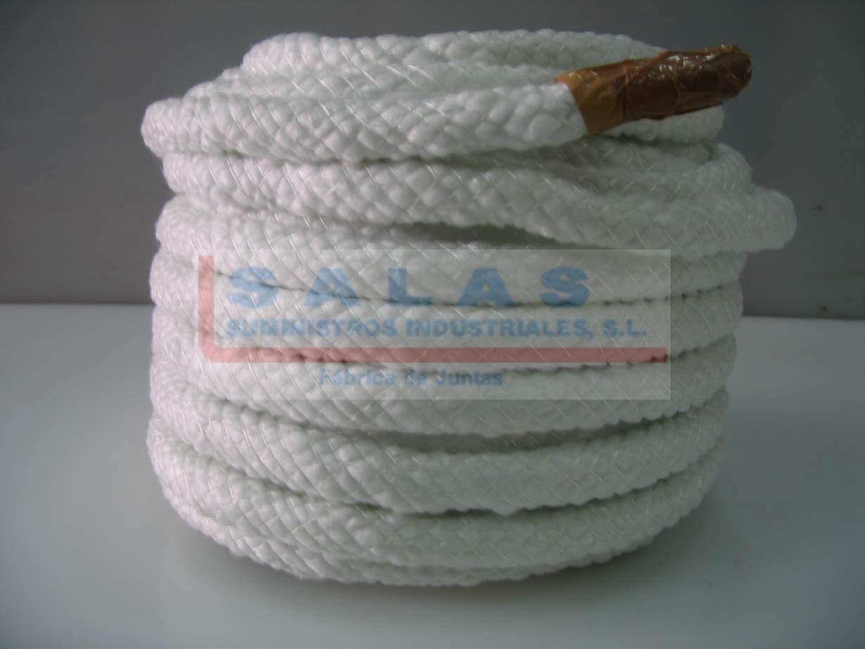 Burletes fibra de vidrio