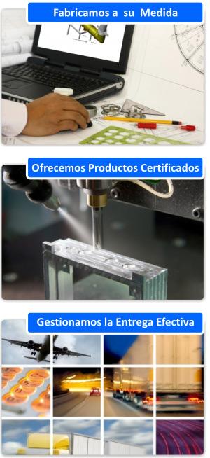 Fabricación de Juntas Industriales