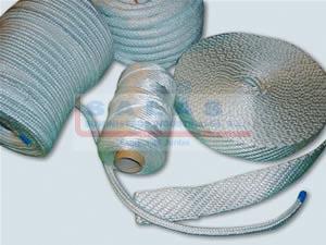Trenzados fibra de vidrio